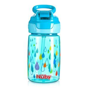 Nuby 努比 Tritan训练水杯 360ml *3件137元(合45.67元/件)