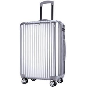 victoriatourist 维多利亚旅行者 拉杆箱PC+ABS商务旅行箱 24英寸188元