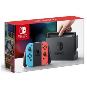 Nintendo 任天堂 Switch 游戏主机    2099元包税包邮(需50元定金)