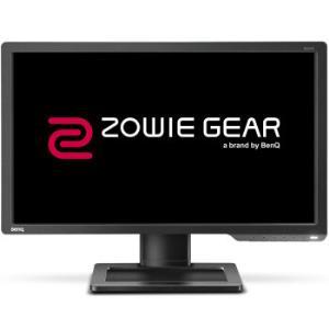 BenQ 明基 ZOWIE GEAR XL2411P 24英寸 TN电竞显示器1779元包邮(双重优惠)
