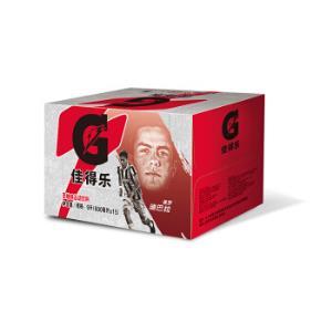 百事可乐 佳得乐 西柚运动饮料 600ml*15瓶55.9元,可优惠至39.36元/件