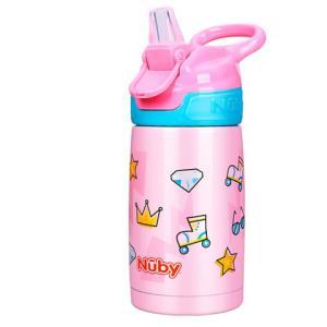 Nuby 努比 儿童运动保温杯 300ml *2件98元(双重优惠,合49元/件)
