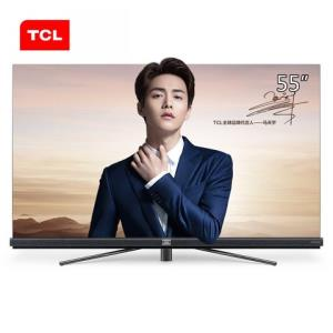 TCL 55Q2 55英寸 4K液晶电视3999元