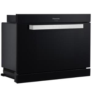 松下(Panasonic)嵌入式微蒸烤一体机家用烘培多功能微波炉蒸箱烤箱三合一NN-CS89HB8998元