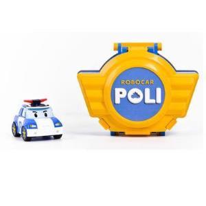 [当当自营]Silverlit 银辉 POLI系列 珀利便携式警车套装 SVPOLI83072STD79元