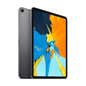Apple iPad Pro 平板电脑 2018年新款 11英寸(64G Wifi版/全面屏/A12X芯片/Face ID MTXN2CH/A) 深空灰色6299元包邮