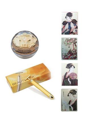 luckbag-dds 极大地受欢迎的护肤产品!21597日元(约1321.74元)