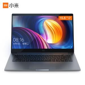 MI 小米 小米笔记本Pro 15.6英寸笔记本(i7-8550U、16GB、256GB、MX150)7389元