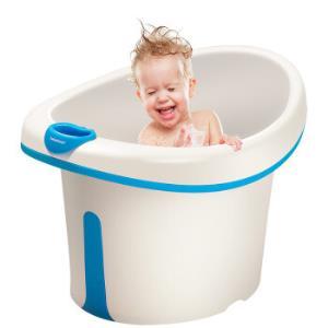 babyhood 世纪宝贝 BH-304 儿童浴桶 蓝色 *2件170元包邮(合85元/件)