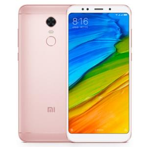 小米 红米5 Plus 智能手机 玫瑰金 4GB 64GB949元
