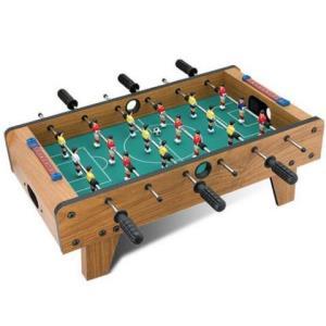 HUANGGUAN TOYS 皇冠玩具 2035 桌上足球台(升级版6杆) *2件188元(合94元/件)
