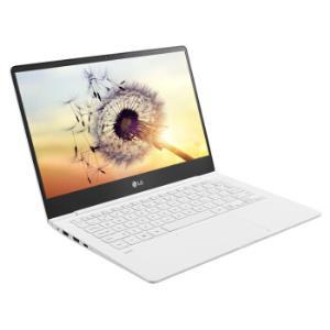 LG gram(13Z980-G.AA53C)13.3英寸 笔记本电脑(i5-8250U、8G、256GB)6799元包邮