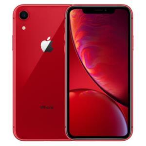 Apple 苹果 iPhone XR 智能手机 128GB 红色6499元