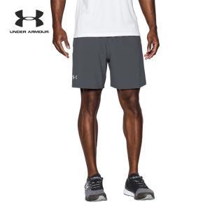 双11预售: UNDER ARMOUR 安德玛 Launch SW 男子运动短裤 (20元定金)159元包邮