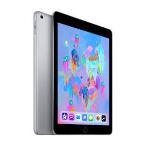 苹果(Apple) iPad 9.7英寸平板电脑(128G WLAN版)深空灰色 2588元