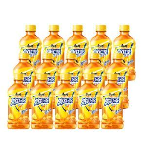 康师傅 冰红茶330ml*15瓶 (整箱)15.9元