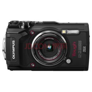 OLYMPUS 奥林巴斯 TG-5 三防数码相机¥2499