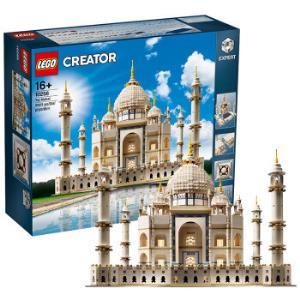 LEGO 创意建筑系列 10256 泰姬陵 (十周年复刻版)  +凑单品2109.26含税包邮