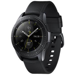 SAMSUNG 三星 Galaxy Watch 智能手表 蓝牙版 42mm 午夜黑2285元