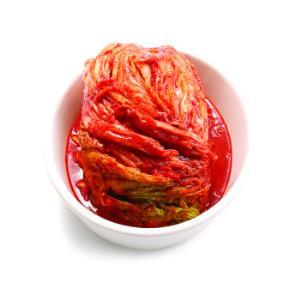 富爸爸 韩国风味泡菜 辣白菜 白菜泡菜 1000g *2件20.8元(合10.4元/件)