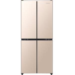 Skyworth 创维 BCD-455WY 455升 十字对开门冰箱