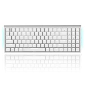 RK ROYAL KLUDGE速写 96键双模机械键盘 半高轴 红轴294元