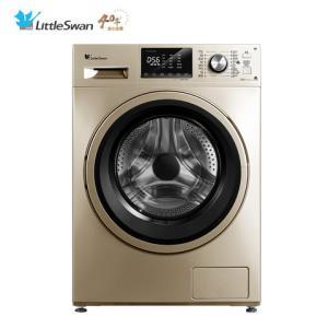 小天鹅(LittleSwan)TG100V80WDG5 10公斤全自动变频滚筒洗脱一体洗衣机2299元
