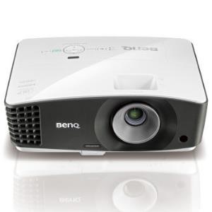 BenQ 明基 MU686 投影机(3500流明/WUXGA分辨率)4839元