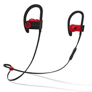 Beats Powerbeats3 by Dr. Dre Wireless 入耳式耳机 - 桀骜黑红(十周年版) MRQ92PA/A1098元