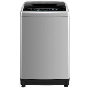 Midea 美的 MB90V31D 9公斤 全自动洗衣机1299元