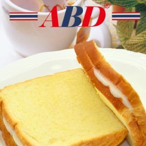 10元优惠券!ADB 吐司面包三明治1000g/整箱 18个 6.6折 ¥23.8