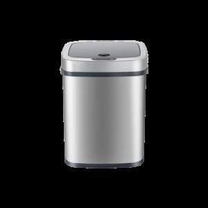 网易智造智能感应垃圾桶127.2元