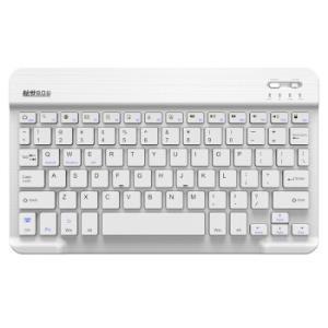 B.O.W 航世 HB030 办公蓝牙键盘 白色45元