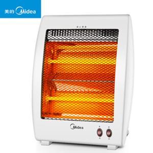 美的(Midea)家用取暖器NS8-13F (下单立减)99元包邮
