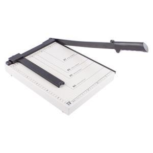 晨光A4钢制切纸刀切纸机裁纸机裁纸刀300*250mm ASSN220564元