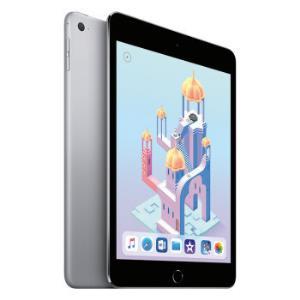 Apple 苹果 iPad mini 4 7.9英寸 (128G Cellular版8芯片)深空灰色 平板电脑3678元