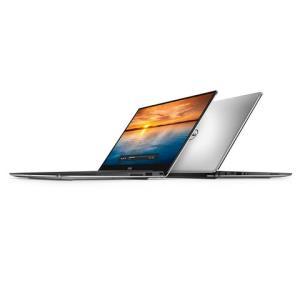 戴尔DELL XPS13-9360-R3905S 尊享版13.3英寸轻薄窄边框笔记本电脑(i7-8550U 16G 512GSSD IPS Win10)无忌银9988元