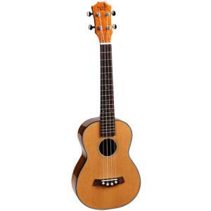 相思鸟 尤克里里/ukulele 26寸夏威夷乌克丽丽小吉他 考级练习云杉斑马亮光 XS1243169元