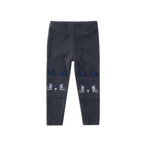 Minizone 儿童休闲弹力打底裤 *3件 99元(合33元/件)