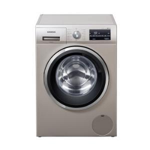 SIEMENS 西门子 10公斤 全自动变频滚筒洗衣机 WM14P2692W4699元