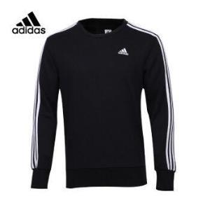 adidas 阿迪达斯 S98803 男子长袖套头衫 155元包邮(需用券)