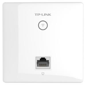 TP-LINK 普联 TL-AP1202GI-PoE 1200M双频无线面板式AP269元