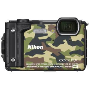 Nikon 尼康 COOLPIX W300s 三防数码相机 (迷彩色、橙色)2649元