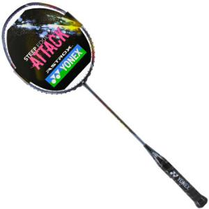尤尼克斯YONEX羽毛球拍天斧全碳素约68克ASTORX22未穿线589元