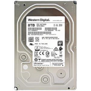 西部数据(Western Digital)8TB HC3202199元