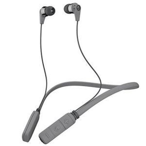 中亚Prime会员:Skullcandy 骷髅头 INKD 2.0 WIRELESS S2IKW-K610 无线耳机 灰色 264.85元