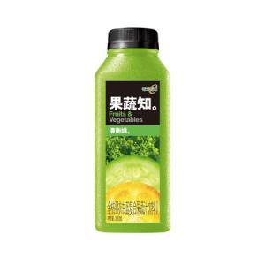 味全 每日C 果蔬知 金桔羽衣甘蓝复合果蔬汁 300ml 两件起售 5.8元