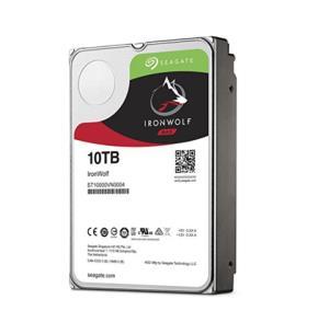 SEAGATE 希捷 酷狼 ST10000VN004 10TB NAS硬盘 2218.33元