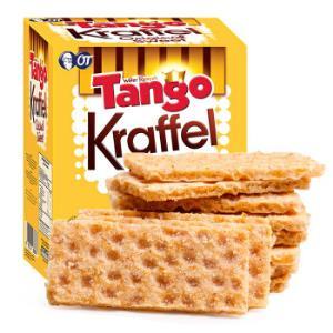 Tango 威化饼干 休闲零食 饼干150g *5件 49.5元(合9.9元/件)