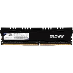 Gloway 光威 悍将 DDR4-2133 4GB 台式机内存